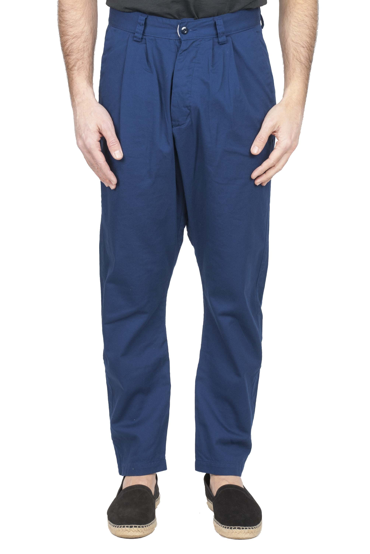 SBU 01134 Pantalones de trabajo de algodón 01