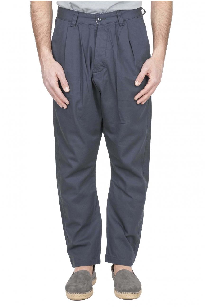 SBU 01135 Pantalone da lavoro in cotone 01
