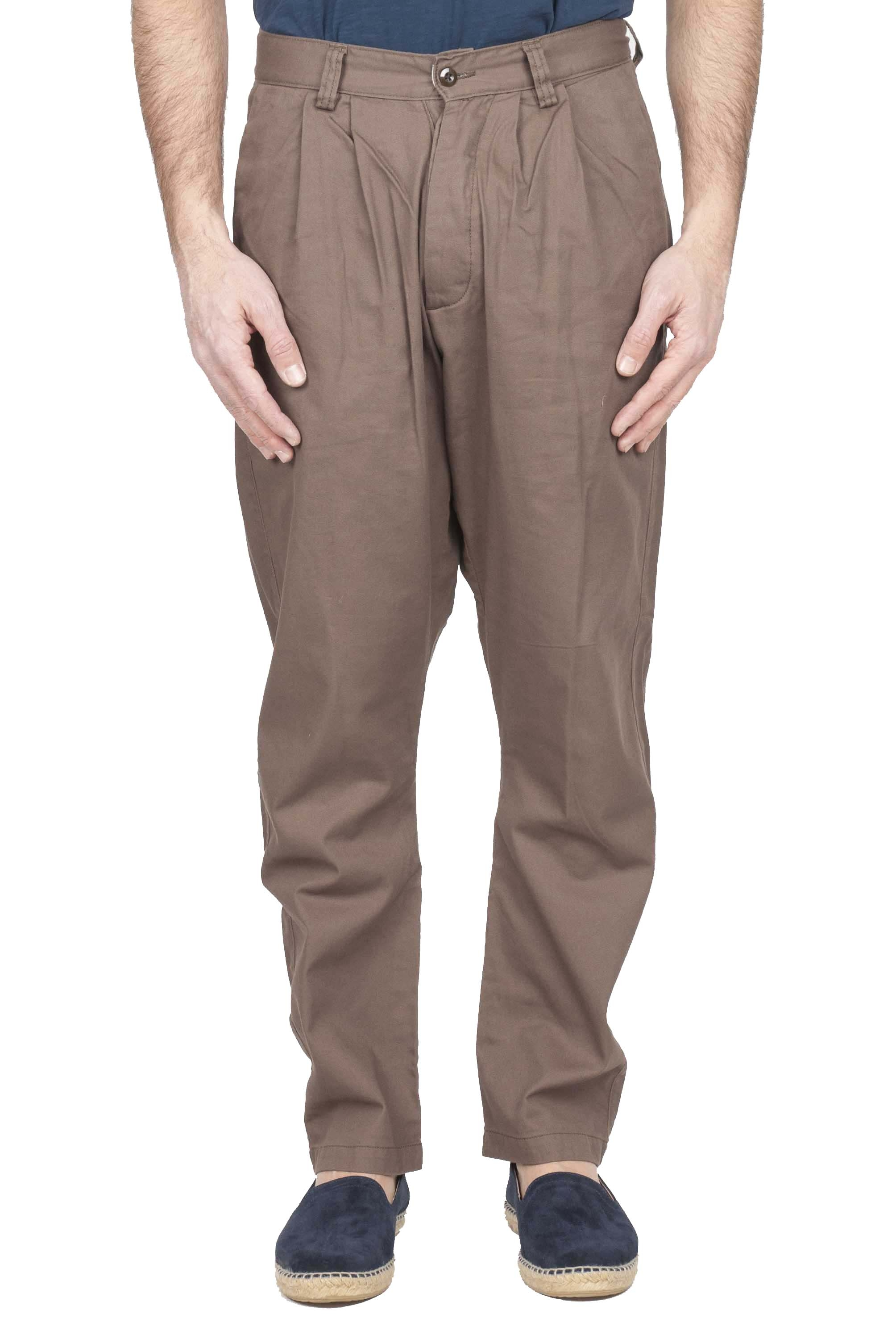 SBU 01136 Work cotton pant 01