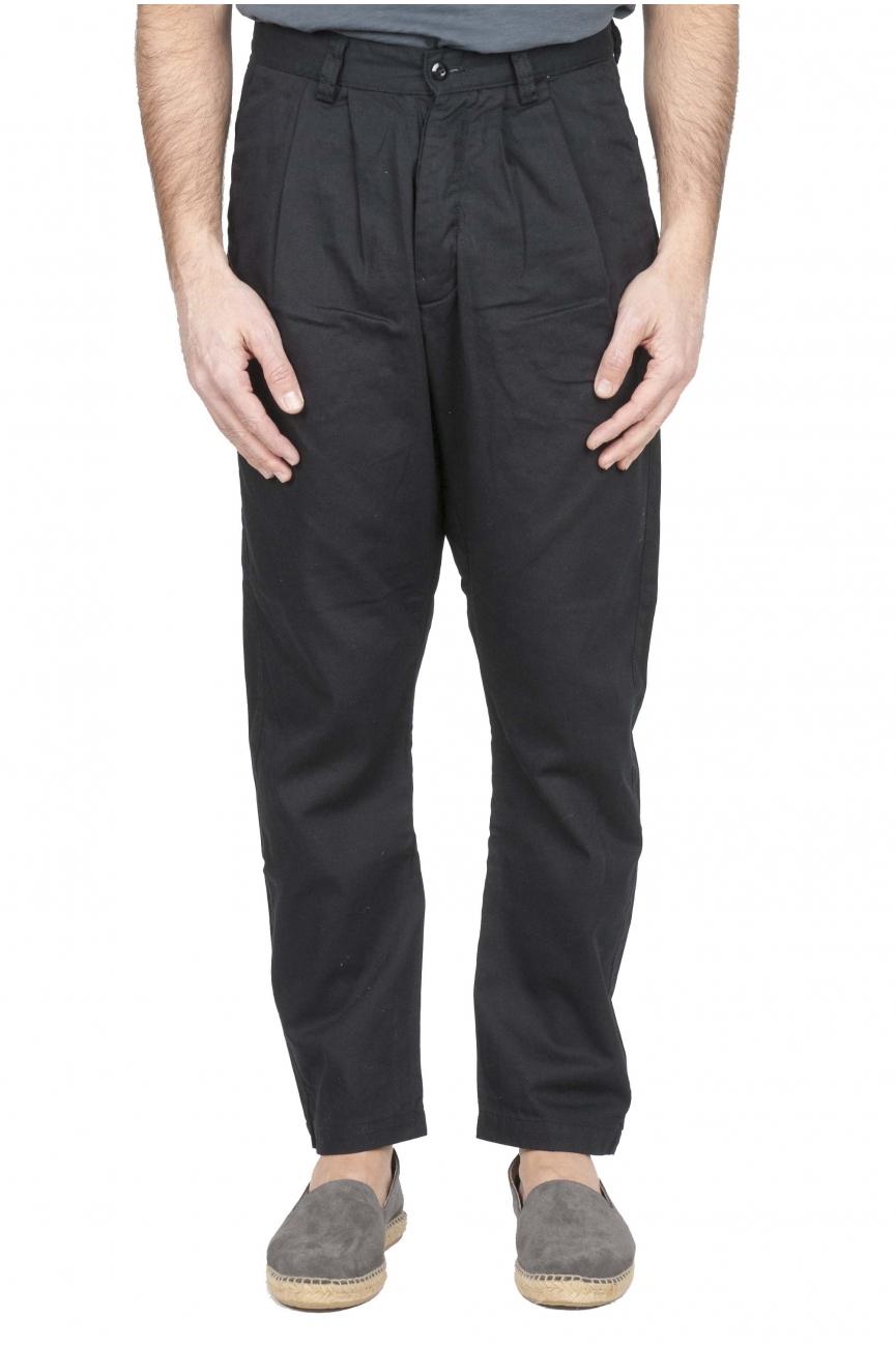 SBU 01137 Pantalone da lavoro in cotone 01