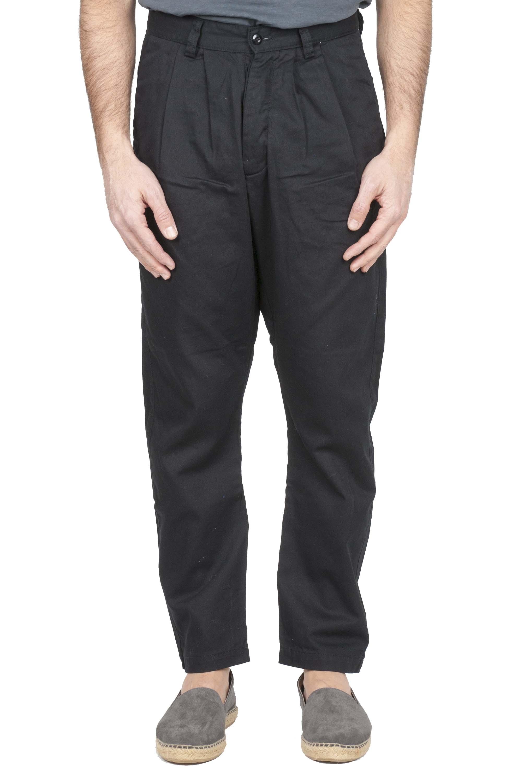SBU 01137 Pantalones de trabajo de algodón 01