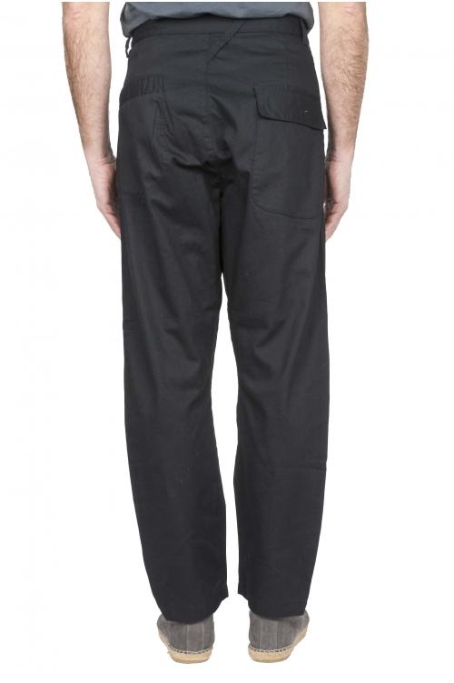Pantalone da lavoro in cotone