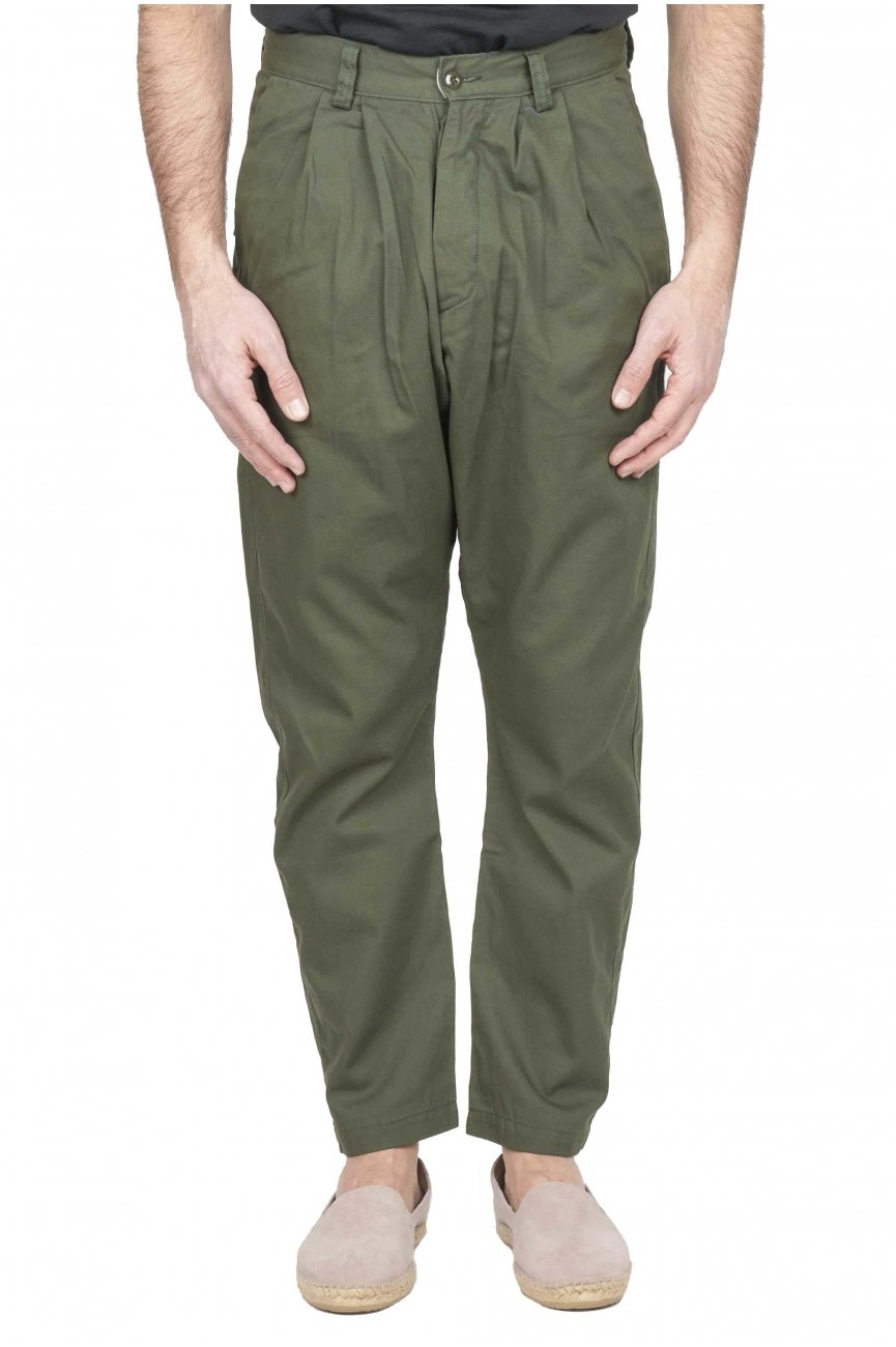 SBU 01138 Work cotton pant 01