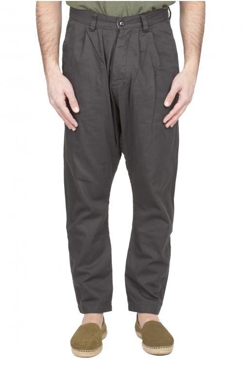 Work cotton pant