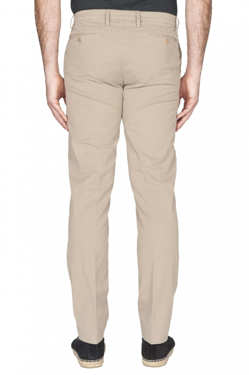SBU 01141 Pantalone slim fit chino classico 01