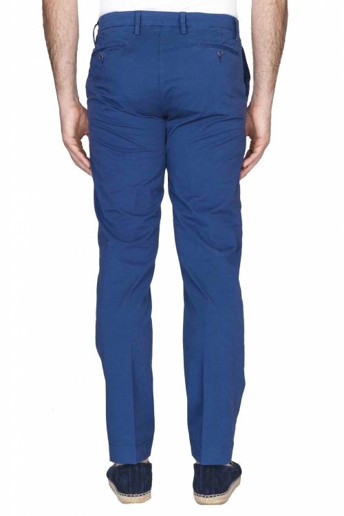 SBU 01143 Pantalone slim fit chino classico 01