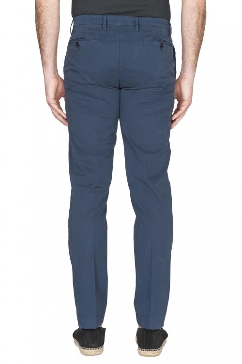 SBU 01146 Pantalone slim fit chino classico 01