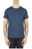 SBU 01150 T-shirt collo aperto in cotone 01
