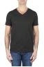 SBU 01159 スリムフィットvネックtシャツ 01