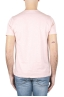 SBU 01160 T-shirt scollo v slim fit 05