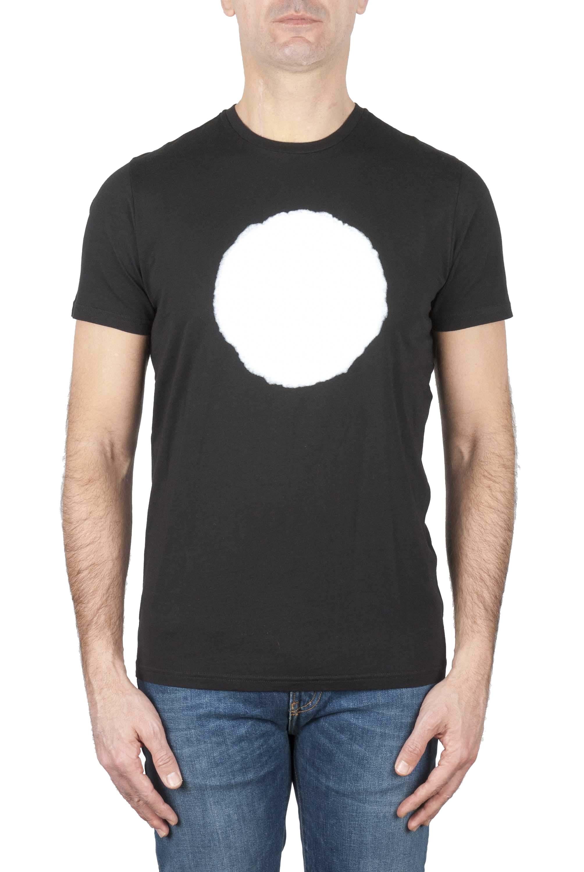 SBU 01166 Shirt avec graphique imprimé 01