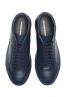 SBU 01179 Zapatillas clásicas mid-top en piel de becerro 04