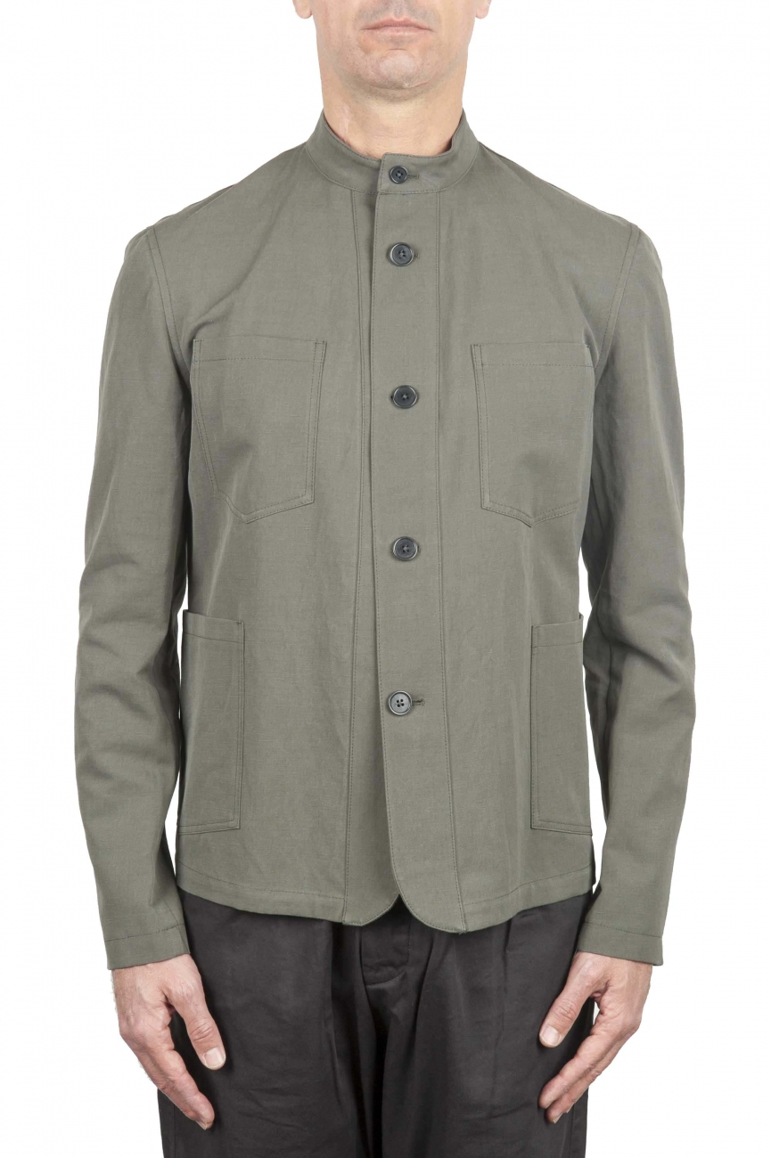 SBU 01194 Italian work jacket 01