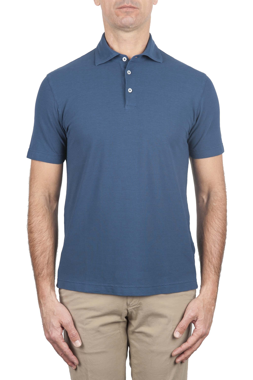 SBU 01200 半袖ポロシャツ 01