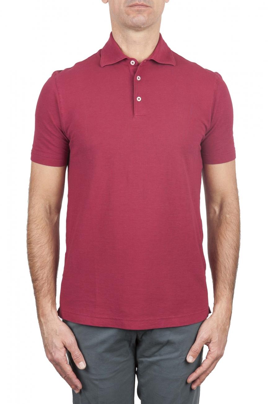 SBU 01202 半袖ポロシャツ 01