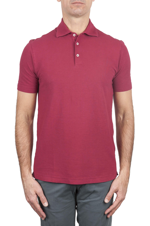 SBU 01202 Short sleeve polo shirt 01