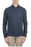 SBU 01206 Long sleeve polo shirt 01