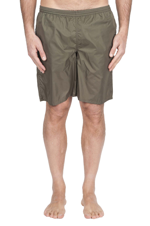 SBU 01215 Long hi-tech swimsuit 01