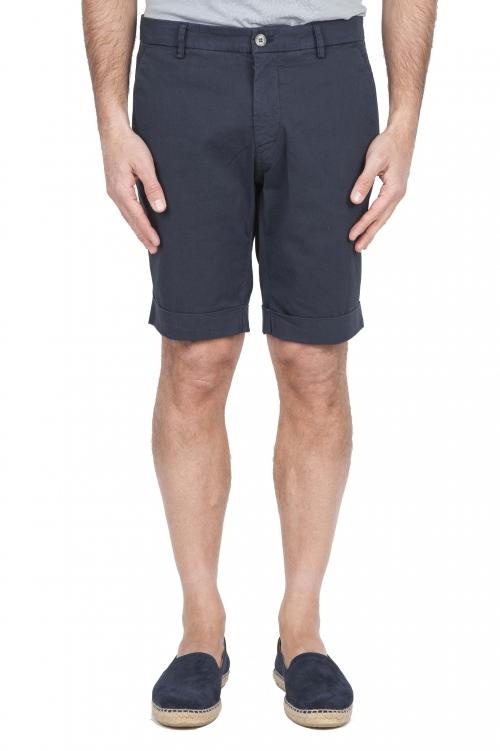 SBU 01221 Short en coton extensible 01