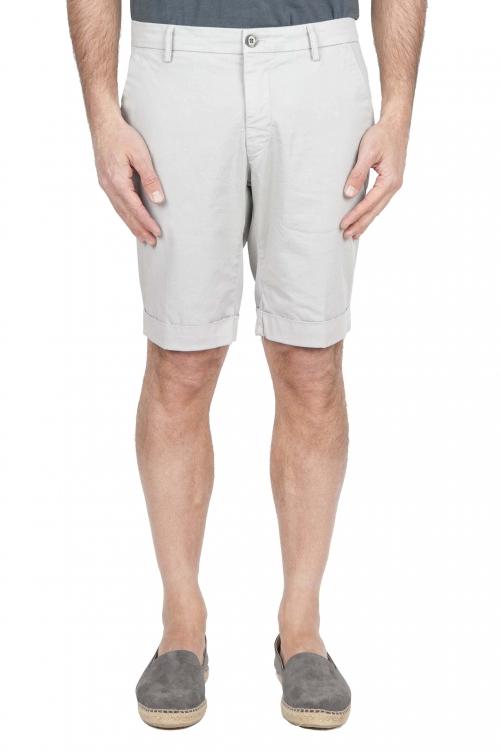 SBU 01224 Short en coton extensible 01