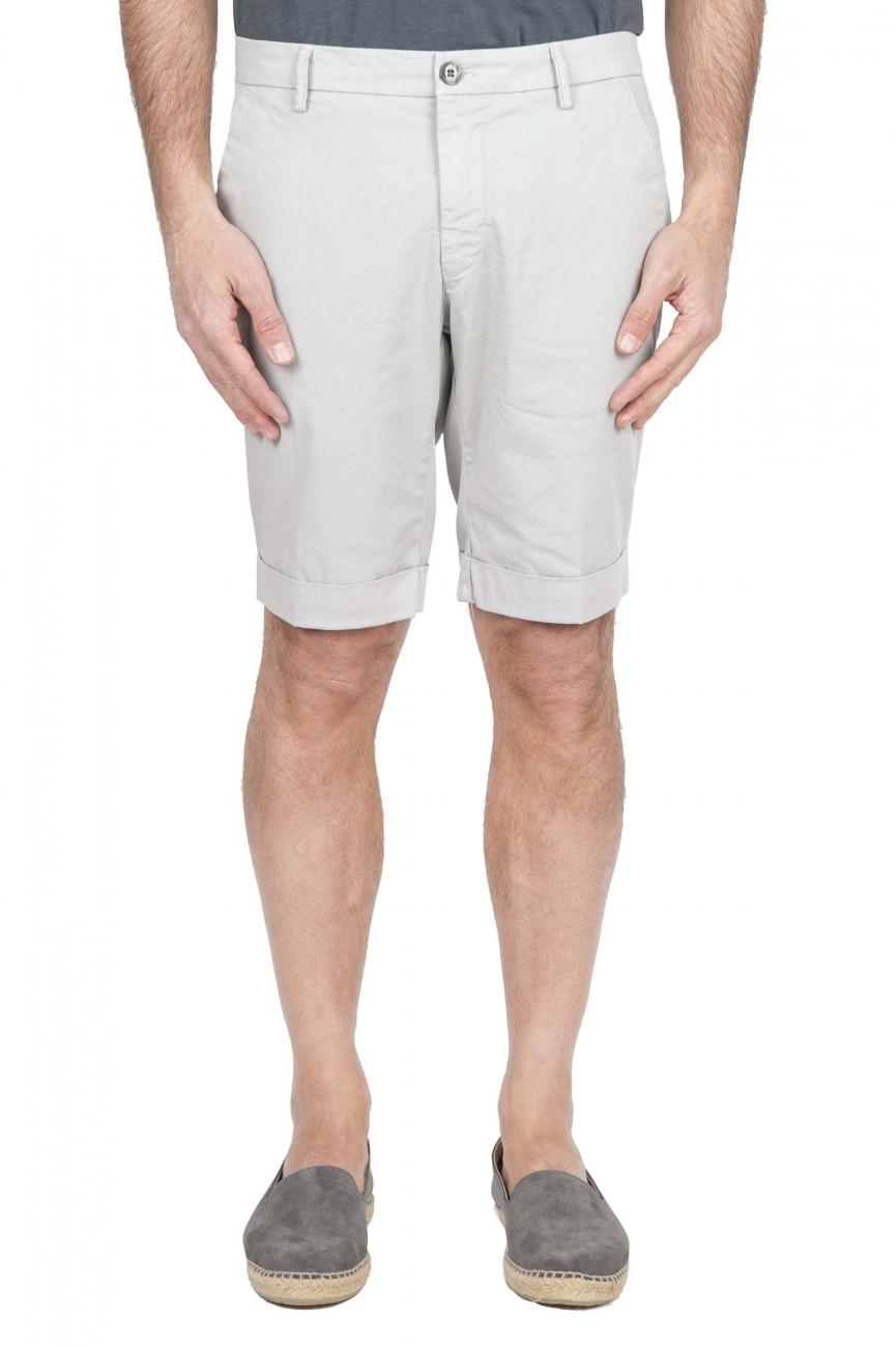 SBU 01224 Short de algodón elástico 01