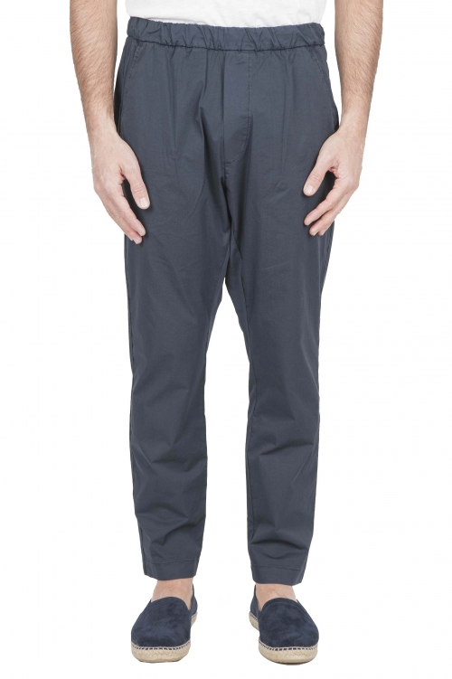 SBU 01225 Pantalone easy fit 01