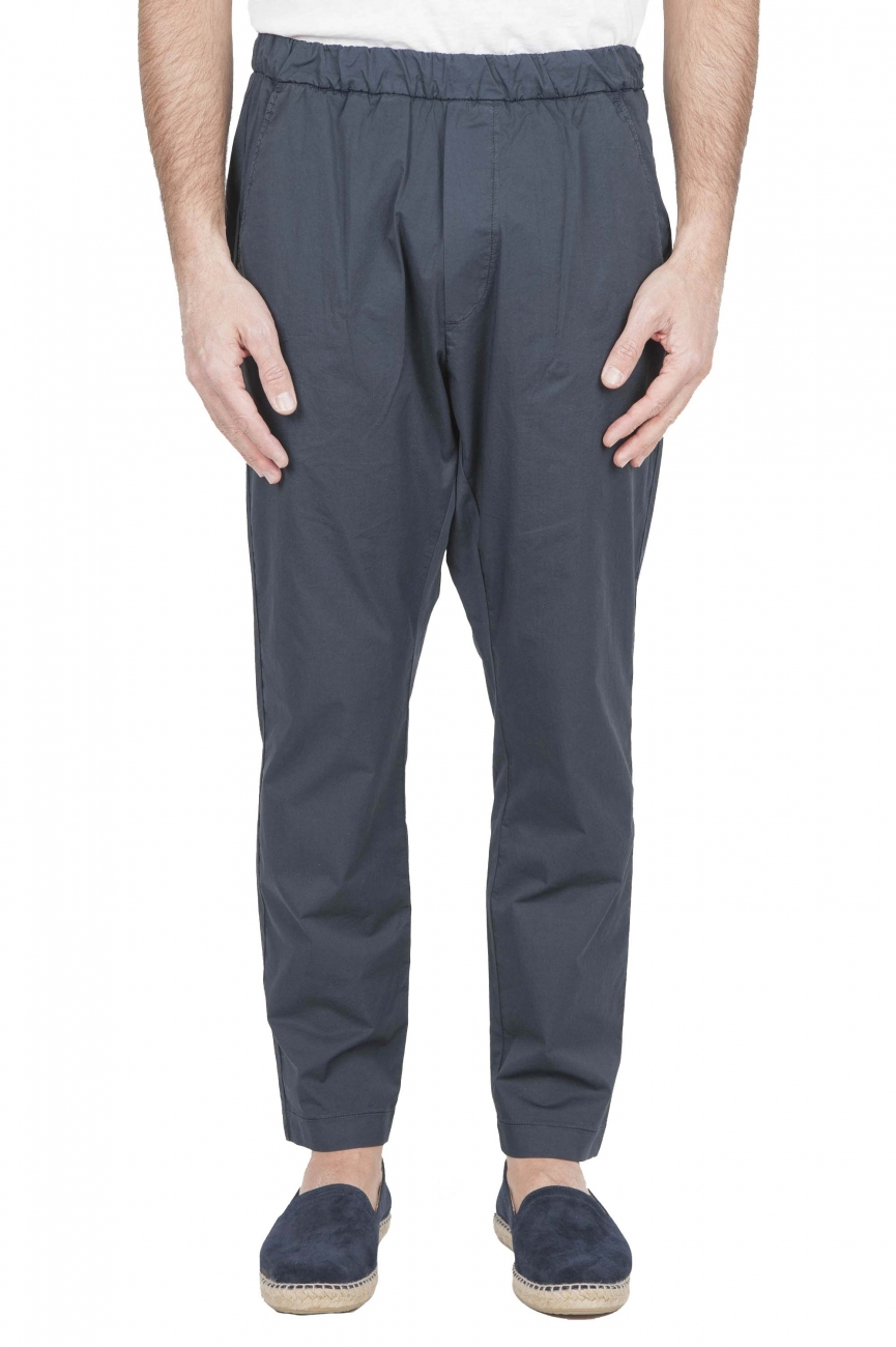SBU 01225 Pantalon easy fit 01