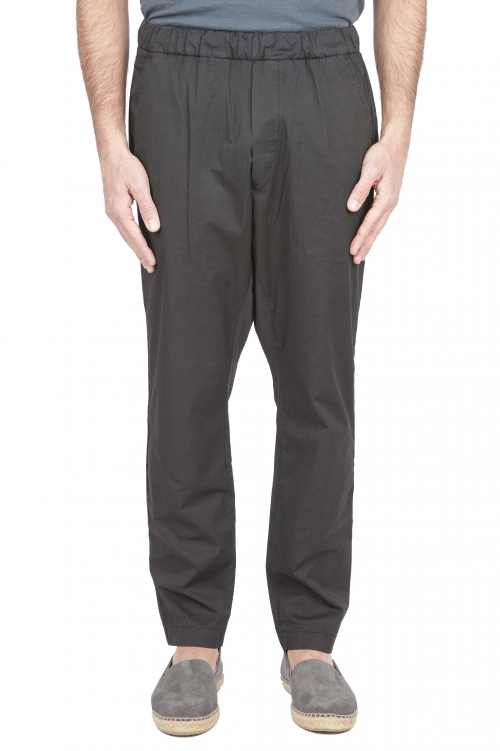 SBU 01227 Pantalone easy fit 01