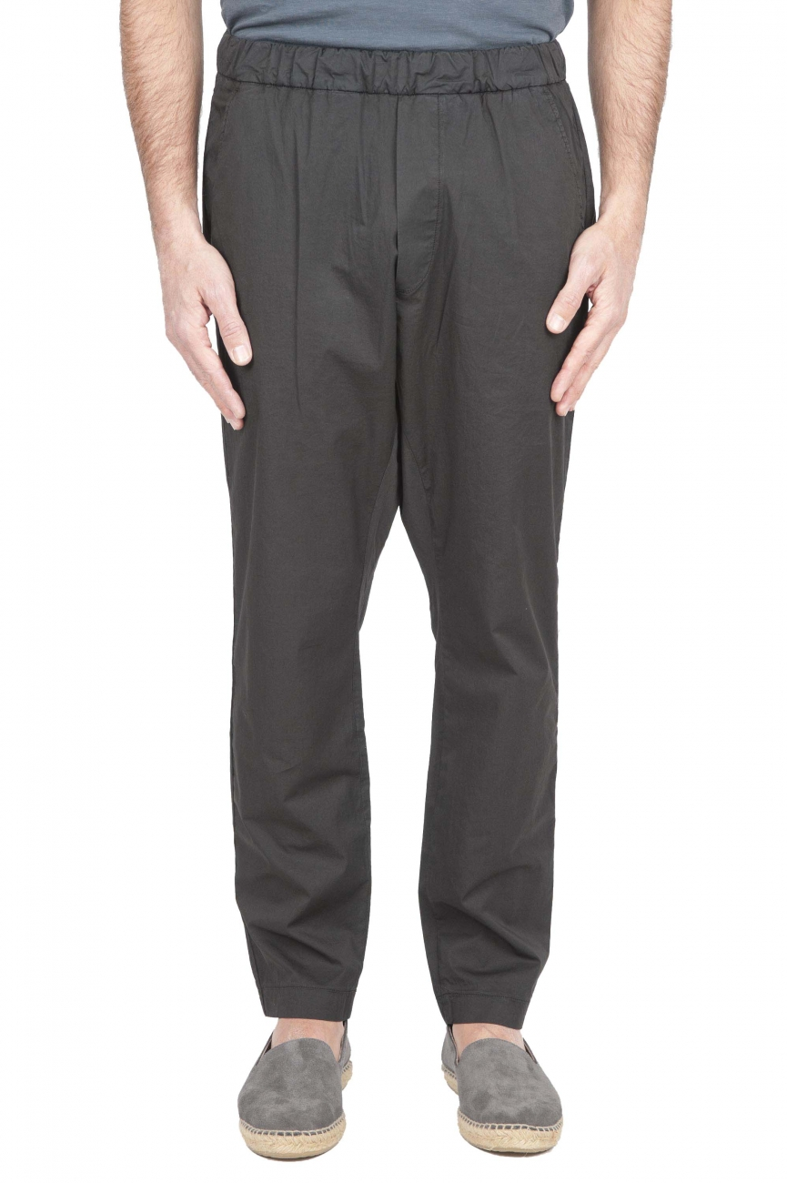SBU 01227 Pantalon easy fit 01