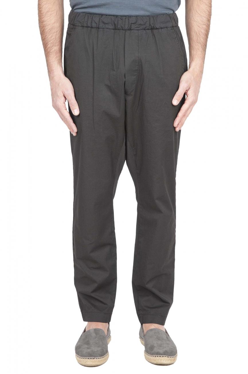 SBU 01227 Pantalone easy fit 01