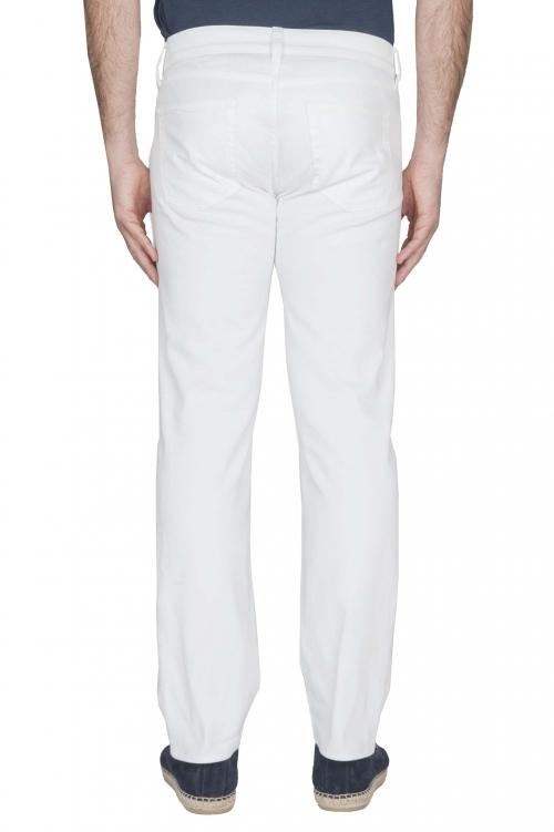 SBU 01228 Jeans in bull denim 01