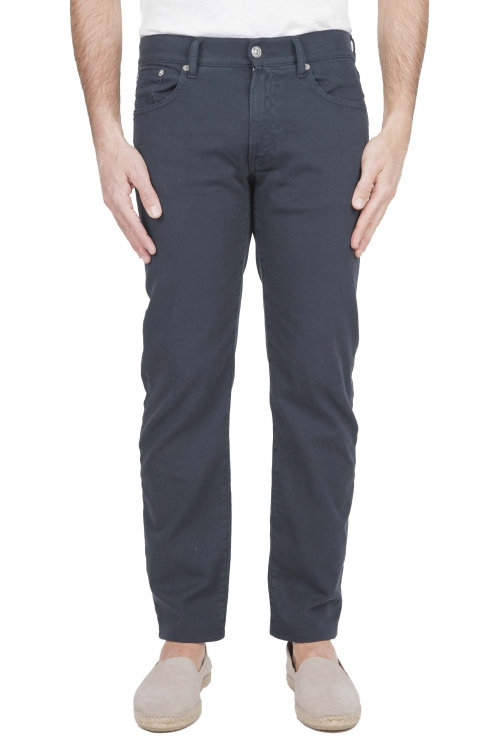 SBU 01229 Jeans in bull denim 01