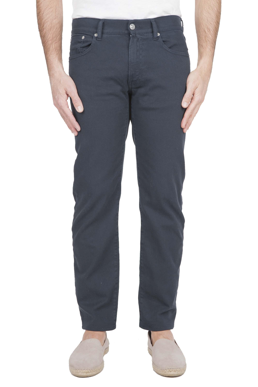 SBU 01229 Jeans in bull denim 01
