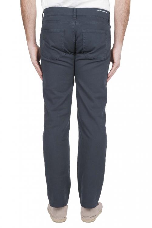 SBU 01229 Jeans bull denim 01