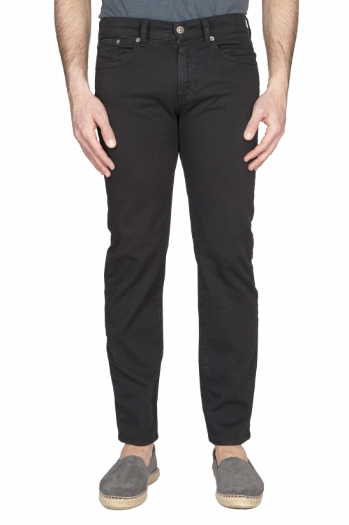 SBU 01231 Jeans bull denim 01