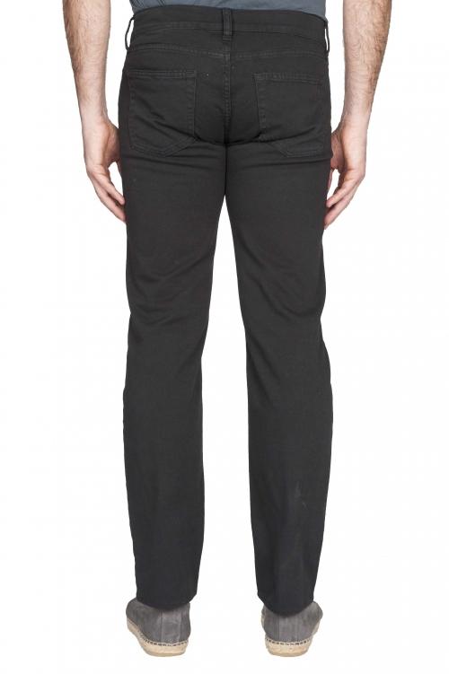 SBU 01231 Jeans in bull denim 01