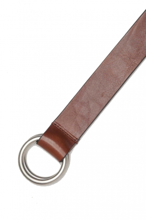 SBU 01234 Iconic leather belt 01