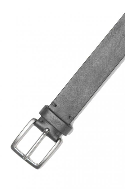 SBU 01247 Classic leather belt 01