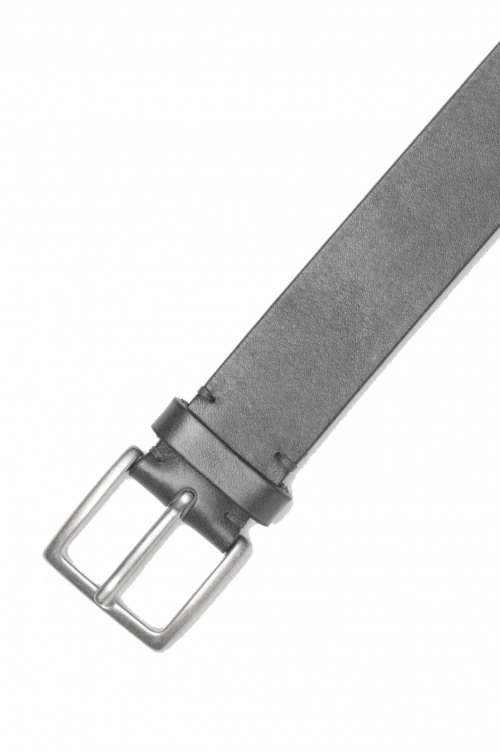 SBU 01253 Classic leather belt 01