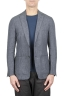 SBU 01257 Single breasted unstructured blazer 01