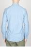 SBU - Strategic Business Unit - Classic Ultra Light Blue Indigo Cotton Chambray Rodeo Shirt