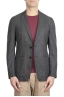 SBU 01259 Single breasted unstructured blazer 01