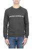 SBU 01217 Printed logo crewneck sweatshirt 01