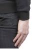 SBU 01218 プリントロゴのクルーネックスウェットシャツ 06