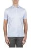 SBU 01261 Polo de algodón a rayas 01