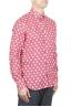 SBU 01271 Camicia classica fiorata 02