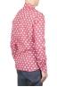SBU 01271 花のクラシックなシャツ 03