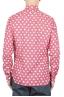 SBU 01271 Floral classic shirt 04