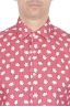SBU 01271 Camicia classica fiorata 05