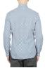SBU 01272 Floral classic shirt 04